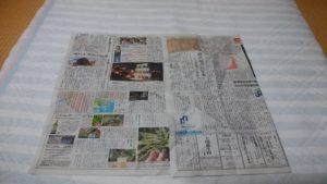紙相撲 正方形