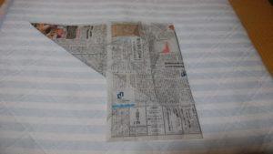 紙相撲 長方形